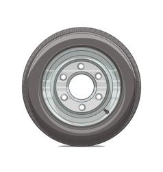 ar wheel vector image vector image