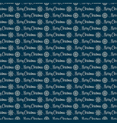 love text pattern vector image
