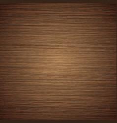 modern brown wooden background vector image