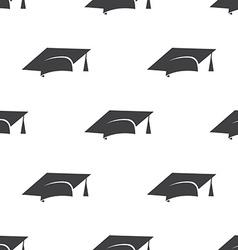 education symbol seamless pattern vector image