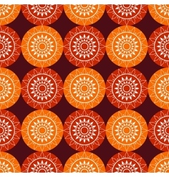 background seamless pattern vector image