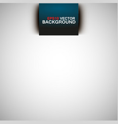 Grey gradient abstract background vector