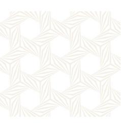 Seamless subtle pattern modern stylish abstract vector