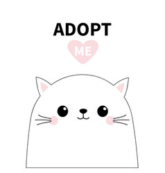 Bacat head face silhouette adopt me pink heart vector