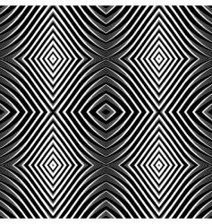 Op art design vector