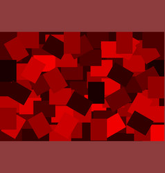 squares - geometrical background vector image