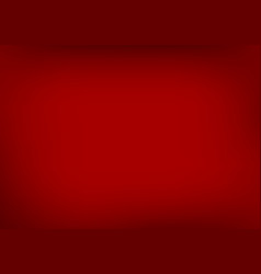 red blurred gradient style background abstract vector image