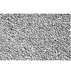 Small gravel texture vector