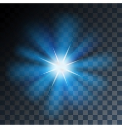 star sky vector image