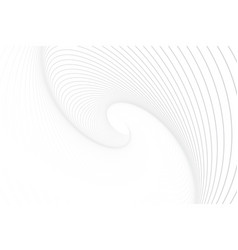 white and grey abstract background vector image