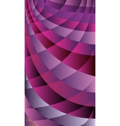 Abstract triangle violet texture background vector image