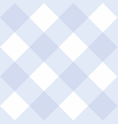 seamless sweet blue and white background vector image