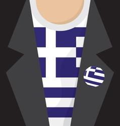 Greece T-Shirt vector
