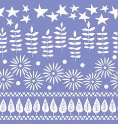 seamless pattern greeting card backdrop vector image