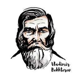 Vladimir bekhterev vector