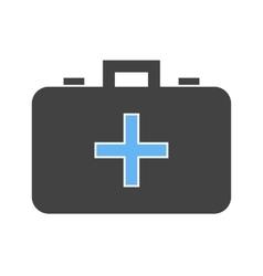 Medicine Box vector