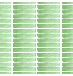 Beautiful seamless watercolor stripes vector image