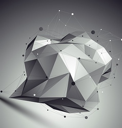 Geometric structure vector