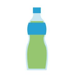 soda beverage icon image vector image