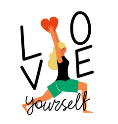 Love Fitness Quote Vector Images Over 370