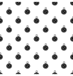 Compass pattern simple style vector