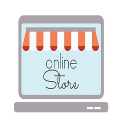 Internet store2 resize vector