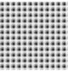Repeatable abstract snakeskin grid mesh pattern vector