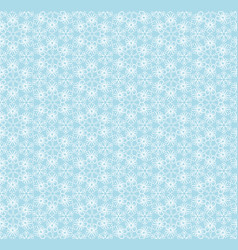 White contour pattern vector