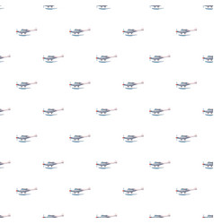 Hydroplane pattern vector