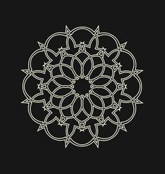 Sacred geometry 0057 vector