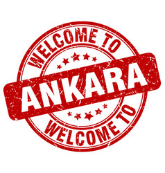 Welcome to ankara vector