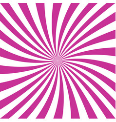 Abstract spiral ray background - graphic vector
