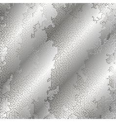 Labyrinth kids maze pattern vector