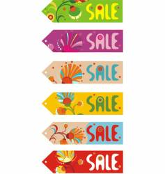 Sale banners vector