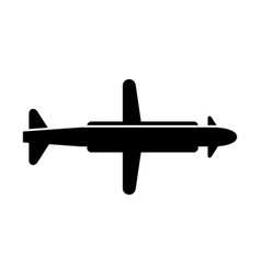 Cruise missile vector