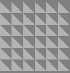 Abstract seamless pattern background grey vector
