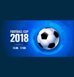 Football world cup russia wallpaper color vector