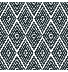 seamless pattern tribal navajo vector image