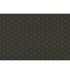 Abstract pattern in arabian style seamless vector