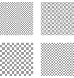 pixel gray square seamless background vector image