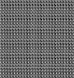 Abstract pattern black texture vector image vector image