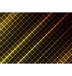 Abstract mesh gradient background vector
