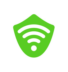 Virtual private network isolated icon vpn vector