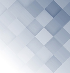 Abstract mosaic hi-tech background vector image
