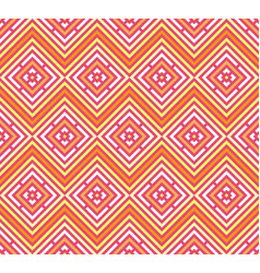 Abstract seamless colorful pattern vector