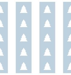 Simple geometric festive seamless pattern vector image