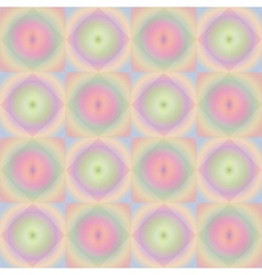 Gradient pattern vector