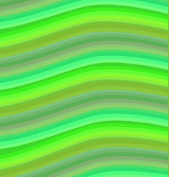 green background stripe background vector image