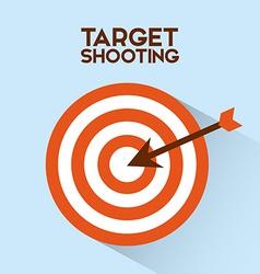 Target shooting vector
