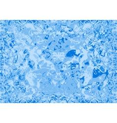 liquid pattern seamless texture vector image vector image